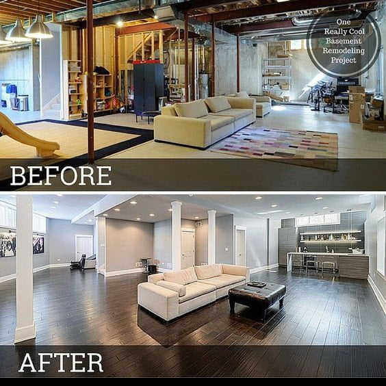 Basement Finishing Atlanta Basement Remodeling Atlanta